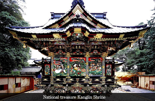 Heritage Buildings In Japan01 Japan02